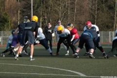 Hessen Pride U -17 Tranings Camp Gießen 050