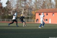 Hessen Pride U -17 Tranings Camp Gießen 060