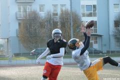 Hessen Pride U -17 Tranings Camp Gießen 066