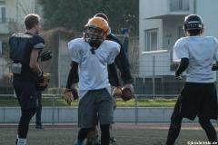Hessen Pride U -17 Tranings Camp Gießen 070