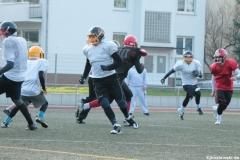 Hessen Pride U -17 Tranings Camp Gießen 083