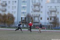 Hessen Pride U -17 Tranings Camp Gießen 096
