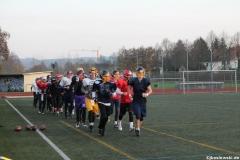 Hessen Pride U -17 Tranings Camp Gießen 099