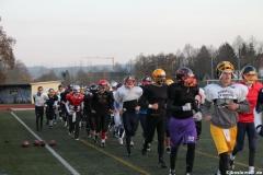 Hessen Pride U -17 Tranings Camp Gießen 100