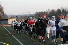 Hessen Pride U -17 Tranings Camp Gießen 101