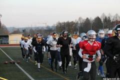 Hessen Pride U -17 Tranings Camp Gießen 102