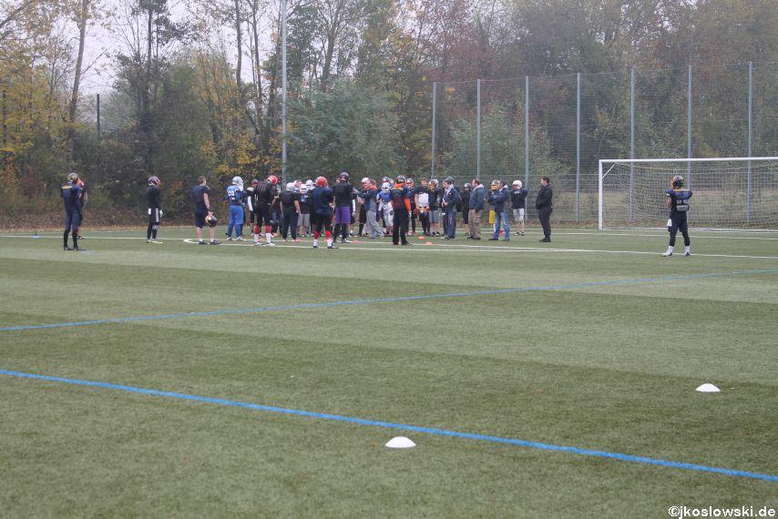 Hessen Pride U-17 Try Out 2014 in Darmstadt Marburg Mercenaries 001