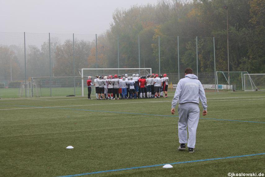 Hessen Pride U-17 Try Out 2014 in Darmstadt Marburg Mercenaries 002