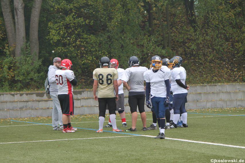 Hessen Pride U-17 Try Out 2014 in Darmstadt Marburg Mercenaries 004