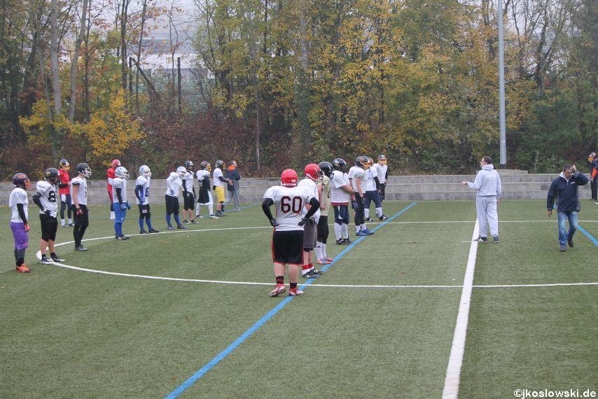 Hessen Pride U-17 Try Out 2014 in Darmstadt Marburg Mercenaries 007