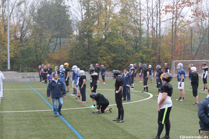 Hessen Pride U-17 Try Out 2014 in Darmstadt Marburg Mercenaries 008