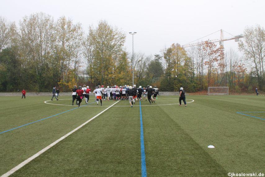 Hessen Pride U-17 Try Out 2014 in Darmstadt Marburg Mercenaries 009