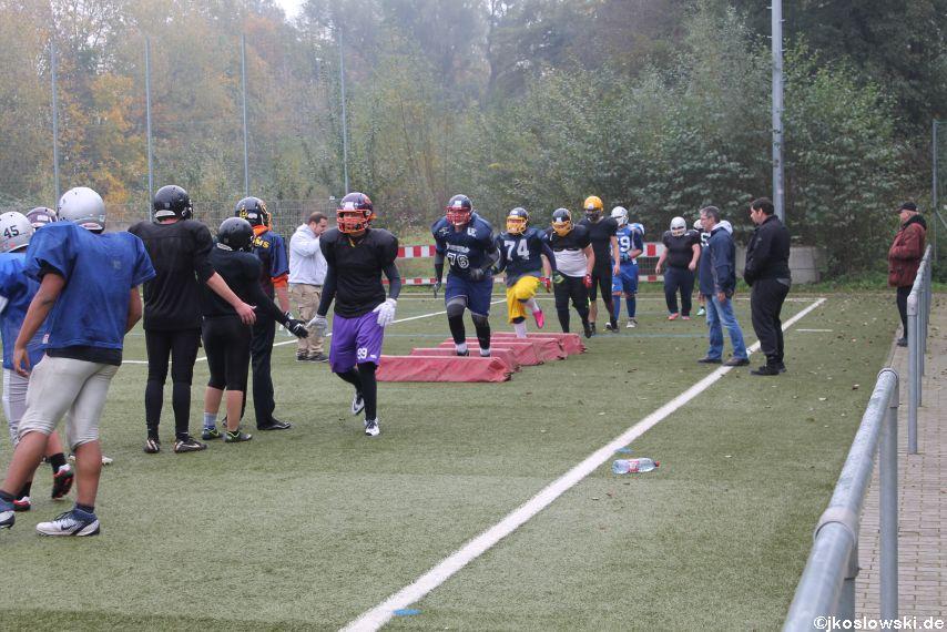 Hessen Pride U-17 Try Out 2014 in Darmstadt Marburg Mercenaries 010