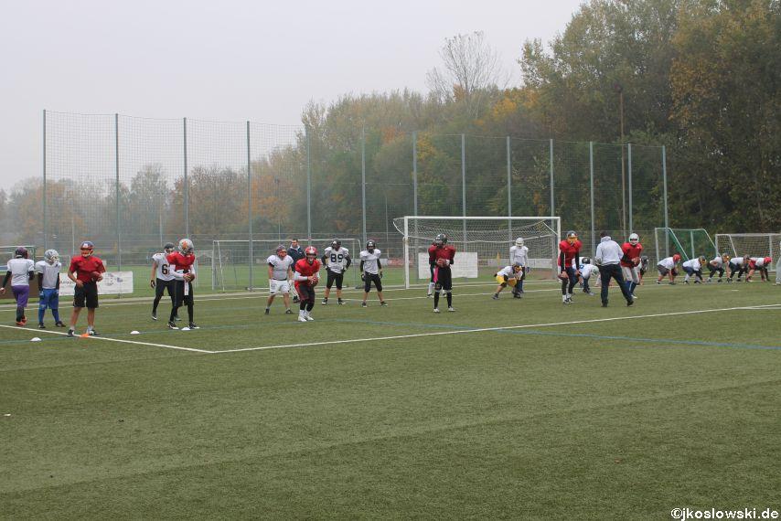 Hessen Pride U-17 Try Out 2014 in Darmstadt Marburg Mercenaries 011