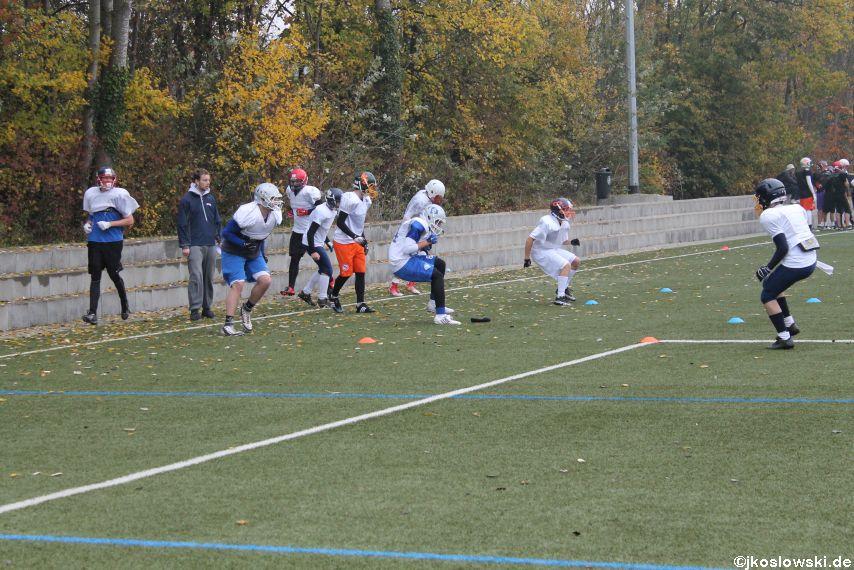 Hessen Pride U-17 Try Out 2014 in Darmstadt Marburg Mercenaries 013