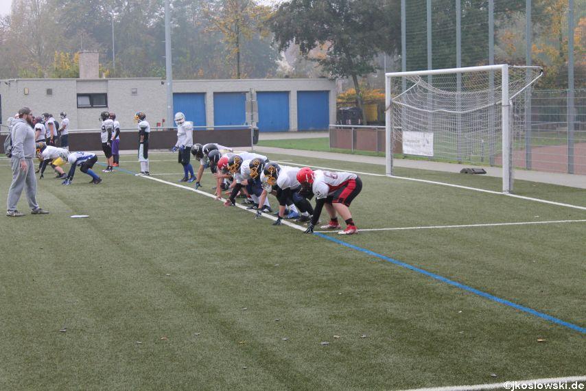 Hessen Pride U-17 Try Out 2014 in Darmstadt Marburg Mercenaries 014
