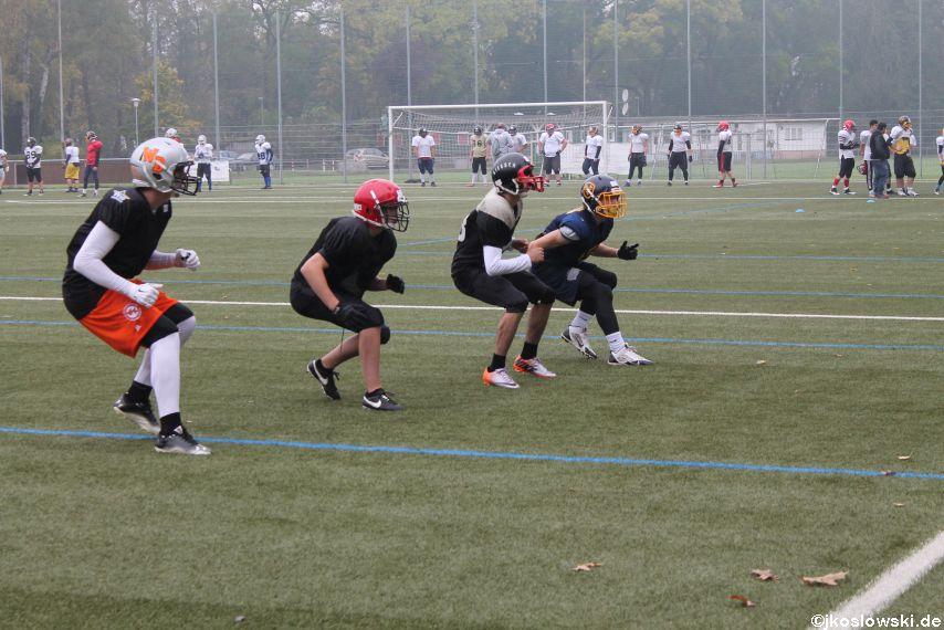 Hessen Pride U-17 Try Out 2014 in Darmstadt Marburg Mercenaries 015