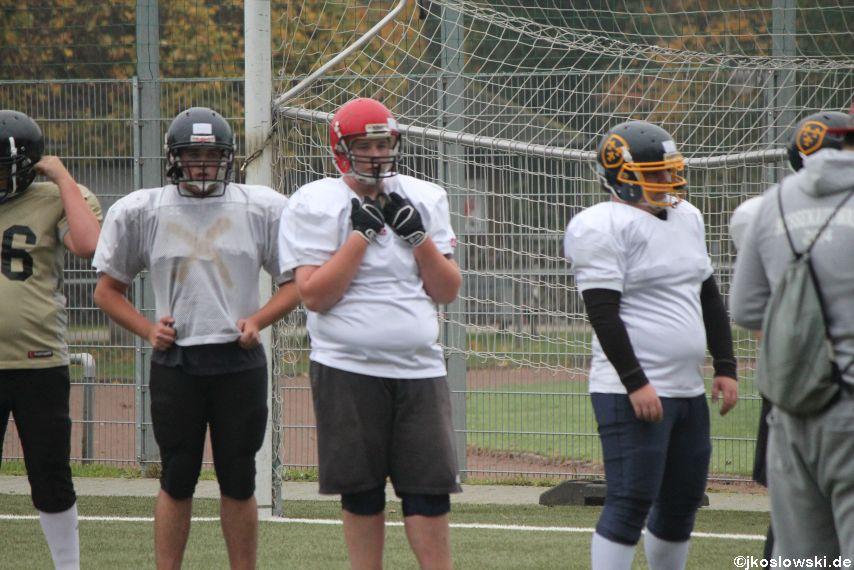 Hessen Pride U-17 Try Out 2014 in Darmstadt Marburg Mercenaries 017