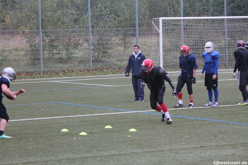 Hessen Pride U-17 Try Out 2014 in Darmstadt Marburg Mercenaries 021