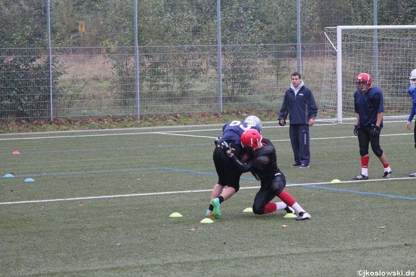 Hessen Pride U-17 Try Out 2014 in Darmstadt Marburg Mercenaries 022