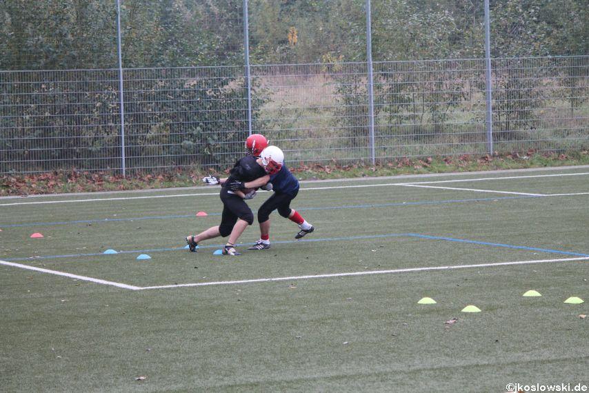 Hessen Pride U-17 Try Out 2014 in Darmstadt Marburg Mercenaries 024