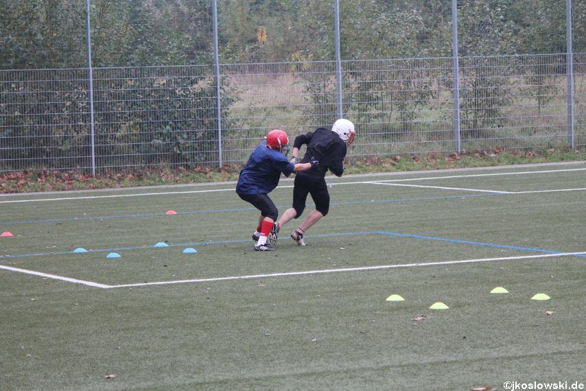 Hessen Pride U-17 Try Out 2014 in Darmstadt Marburg Mercenaries 025