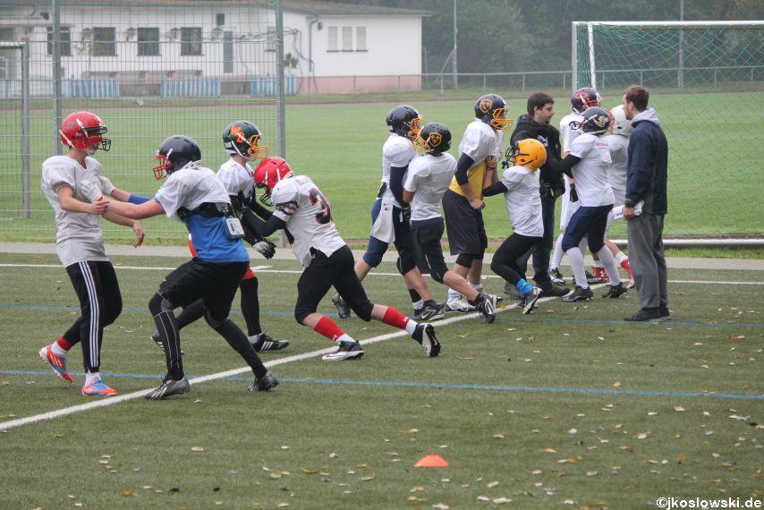 Hessen Pride U-17 Try Out 2014 in Darmstadt Marburg Mercenaries 026