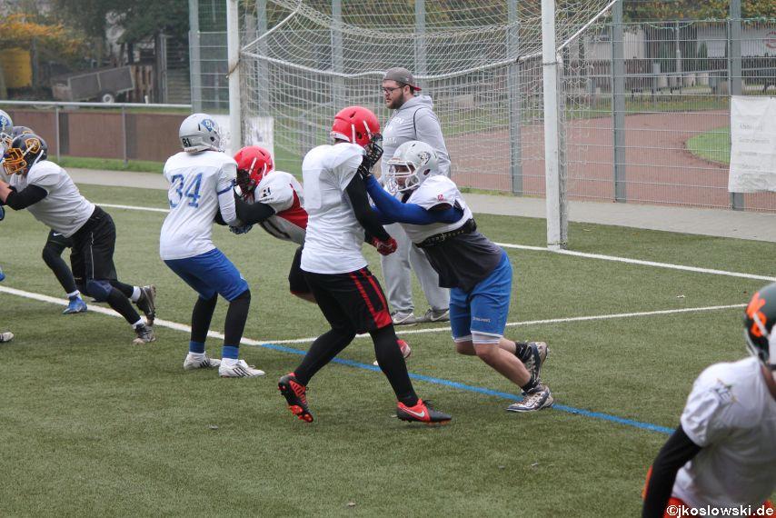 Hessen Pride U-17 Try Out 2014 in Darmstadt Marburg Mercenaries 029