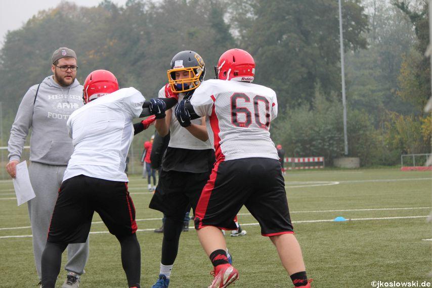 Hessen Pride U-17 Try Out 2014 in Darmstadt Marburg Mercenaries 034