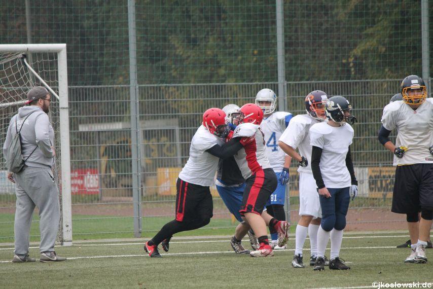 Hessen Pride U-17 Try Out 2014 in Darmstadt Marburg Mercenaries 040