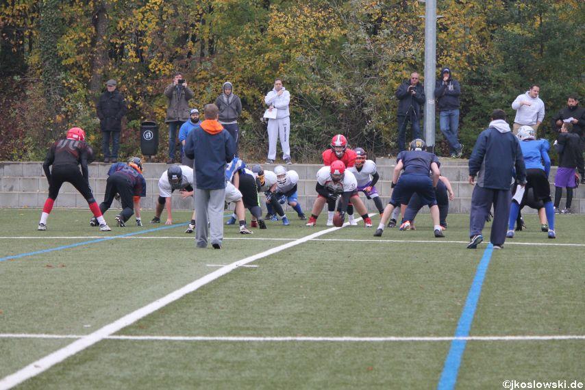 Hessen Pride U-17 Try Out 2014 in Darmstadt Marburg Mercenaries 041