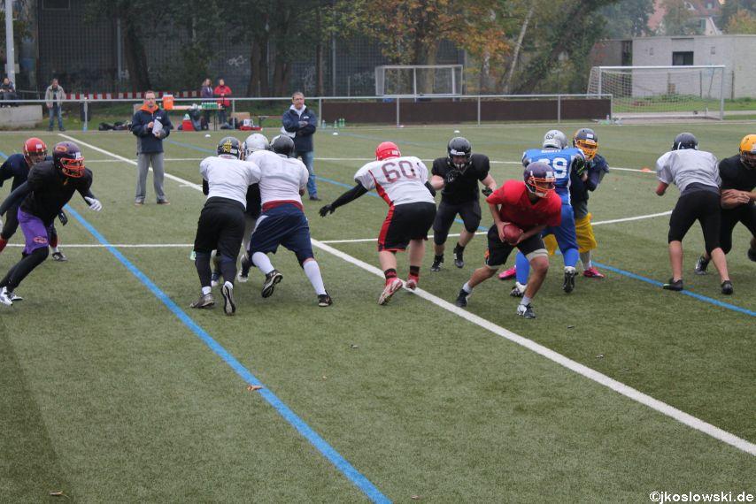 Hessen Pride U-17 Try Out 2014 in Darmstadt Marburg Mercenaries 044