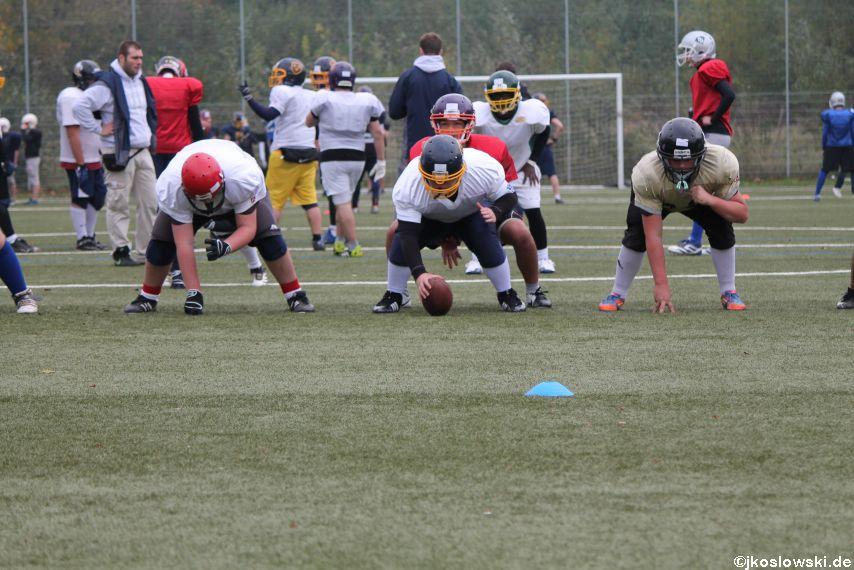 Hessen Pride U-17 Try Out 2014 in Darmstadt Marburg Mercenaries 048