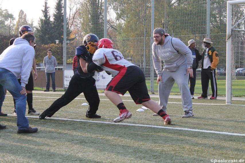 Hessen Pride U-17 Try Out 2014 in Darmstadt Marburg Mercenaries 058