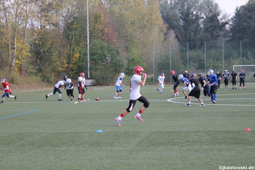 Hessen Pride U-17 Try Out 2014 in Darmstadt Marburg Mercenaries 061