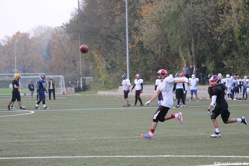 Hessen Pride U-17 Try Out 2014 in Darmstadt Marburg Mercenaries 067