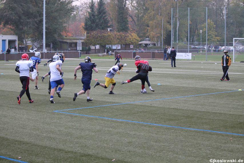 Hessen Pride U-17 Try Out 2014 in Darmstadt Marburg Mercenaries 069