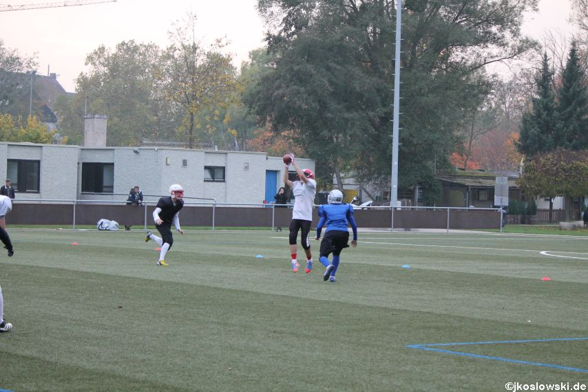 Hessen Pride U-17 Try Out 2014 in Darmstadt Marburg Mercenaries 070