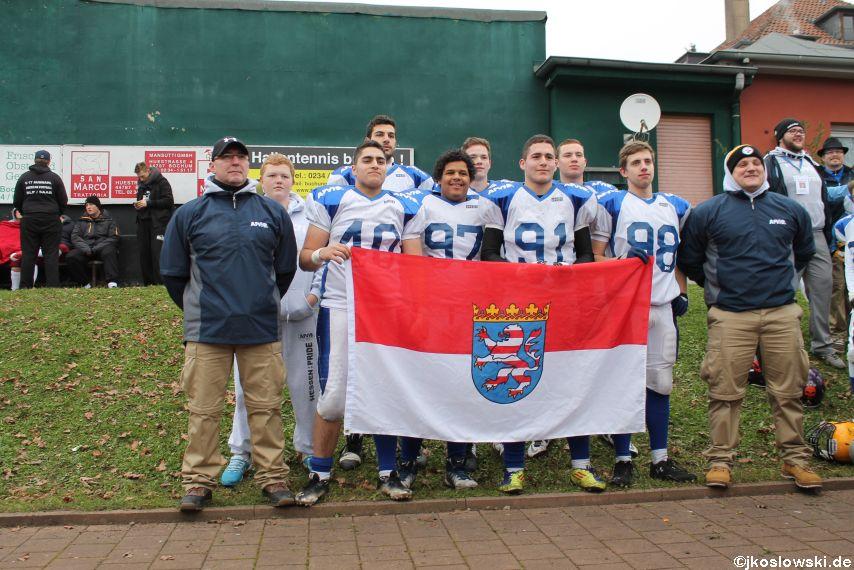 Hessen Pride U17 5 Ländertunier Bochum 102