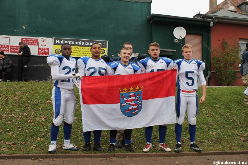 Hessen Pride U17 5 Ländertunier Bochum 103