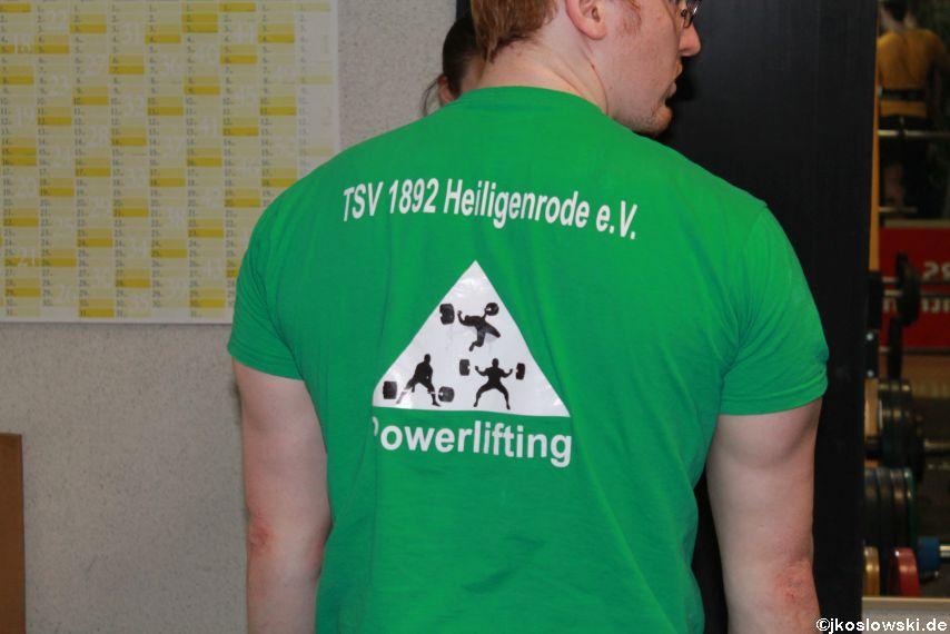 Techniklehrgang Kniebeuge und Kreuzheben des Hessischen Athleten-Verband 1899 e.V. 241