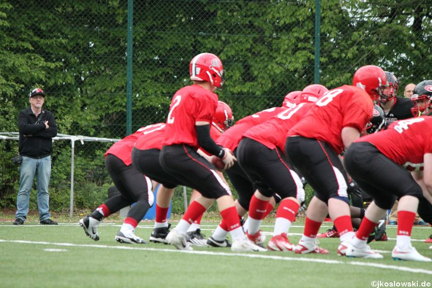 Marburg Mercenaries @ Saarland Hurricanes 039