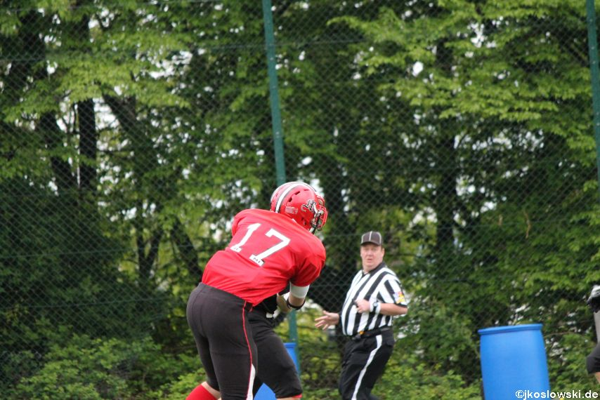Marburg Mercenaries @ Saarland Hurricanes 044