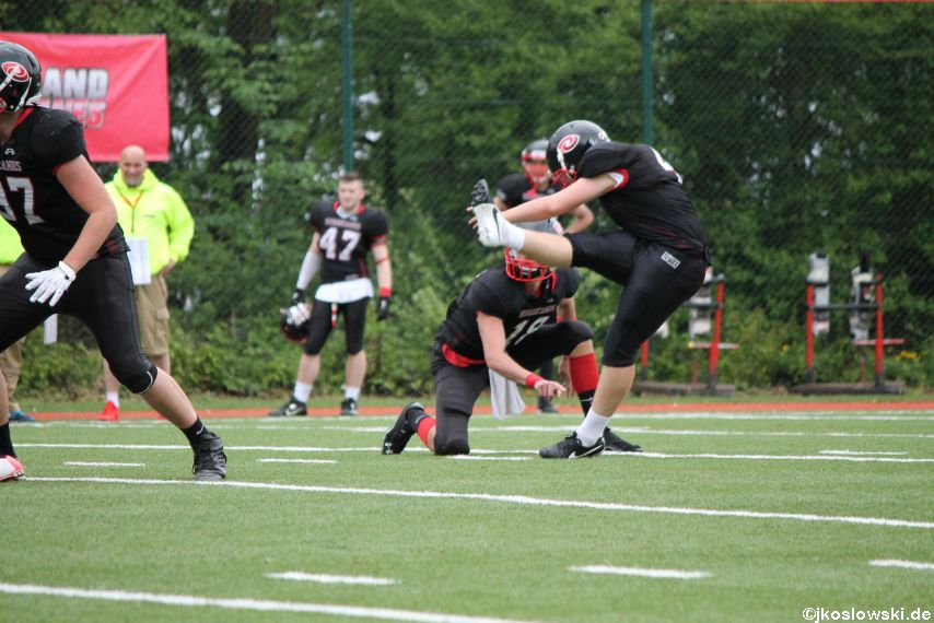 Marburg Mercenaries @ Saarland Hurricanes 073