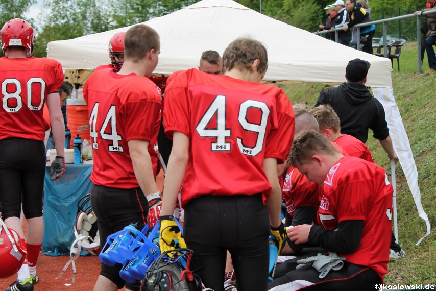 Marburg Mercenaries @ Saarland Hurricanes 074