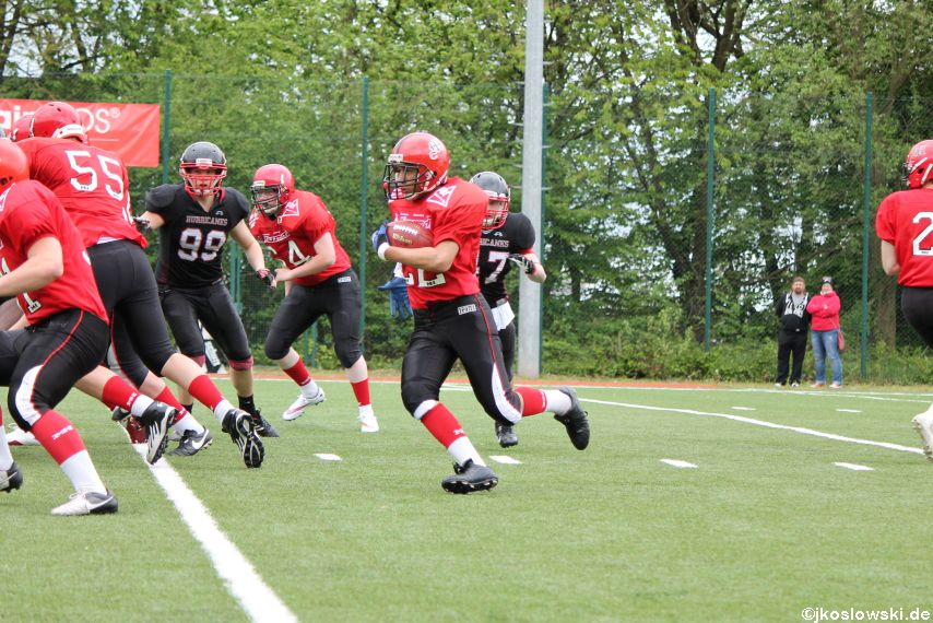 Marburg Mercenaries @ Saarland Hurricanes 076
