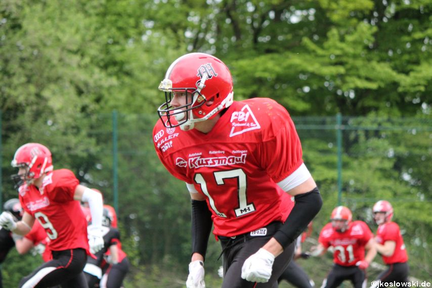 Marburg Mercenaries @ Saarland Hurricanes 116