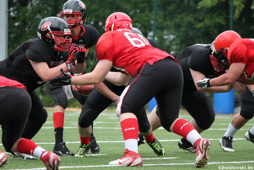 Marburg Mercenaries @ Saarland Hurricanes 117