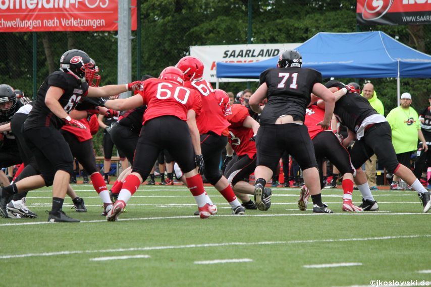 Marburg Mercenaries @ Saarland Hurricanes 126