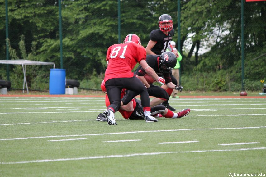 Marburg Mercenaries @ Saarland Hurricanes 127